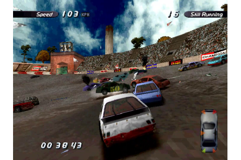 10 Memorable Classic Racing Games You'll Get Nostalgic Over