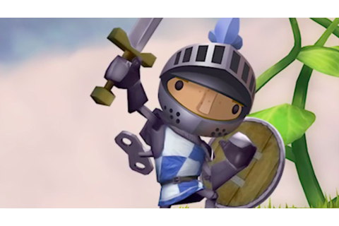 Wind-up Knight 2 springs into action on New 3DS & 3DS XL ...
