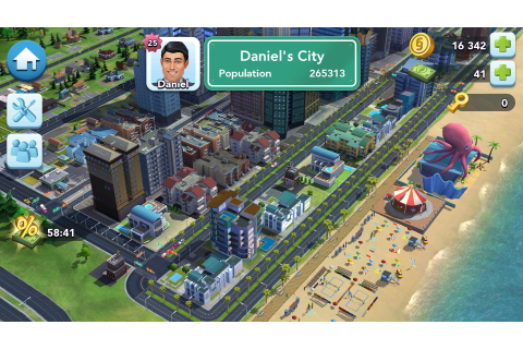 SimCity BuildIt | OnRPG