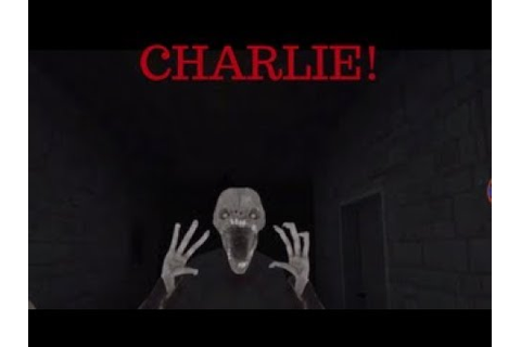 CHARLIE NEW GHOST! | Eyes The Horror Game #3 - YouTube