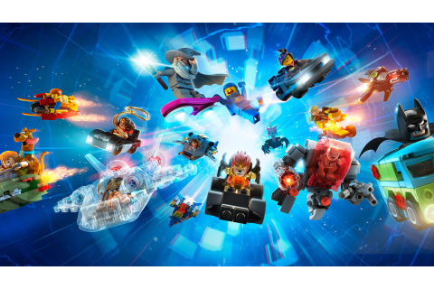 LEGO Dimensions Game Wallpapers | HD Wallpapers | ID #15903