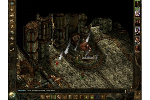 Icewind Dale: Heart of Winter - PC Review and Full ...