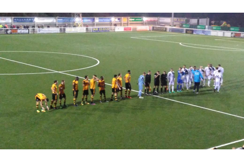Maidstone United 2-3 Boreham Wood | Kent Sports News