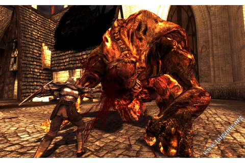 Dark Messiah of Might and Magic - Download Free Full Games ...
