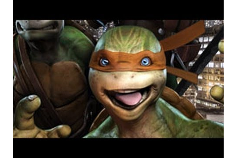 Teenage Mutant Ninja Turtles Out of Shadows Michelangelo ...