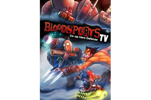 Bloodsports.TV [Online Game Code] - Newegg.com