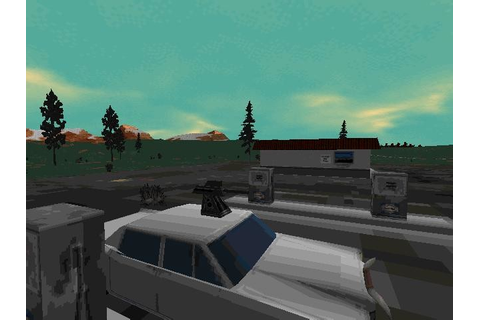 Interstate '76: Nitro Pack (1998 - Windows). Ссылки ...