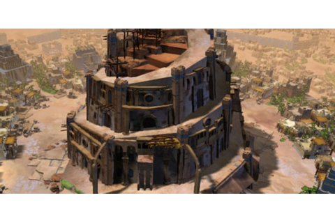Babel Rising Review | Xbox 360 | ZTGD: Play Games, Not ...