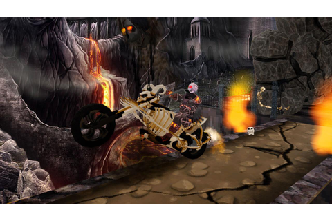 Ghost Ride 3D - Android Apps on Google Play