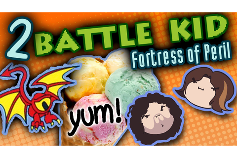 Battle Kid Fortress of Peril: Ice Cream and Bagels - PART ...