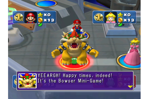 Mario Party 5 Screenshots for GameCube - MobyGames