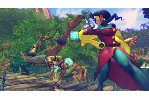 Compra Ultra Street Fighter IV Gioco PC | Steam Download