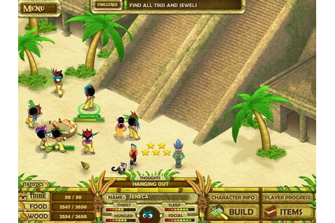 All about Escape from Paradise 2: A Kingdoms Quest. Download the trial ...