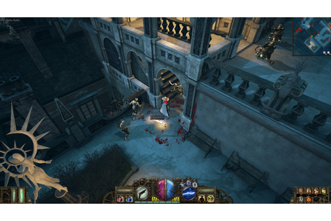 The Incredible Adventures Of Van Helsing Pc Game ...