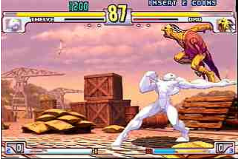 Street Fighter III: 3rd Strike - Fight for the Future ...