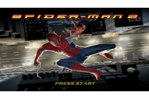 Spider-Man 2 Video Game Is One of the Best Movie Tie-Ins ...