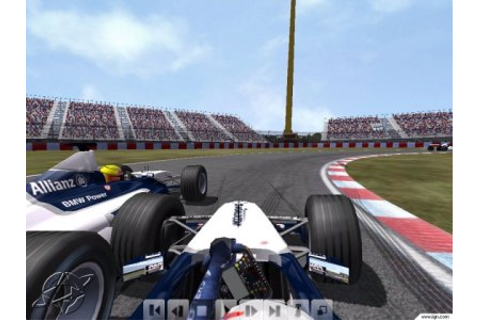 f1 2002 | Download Full Version PC Games Online For Free