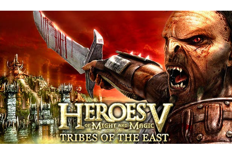 Buy Heroes of Might & Magic V: Tribes of the East from the ...