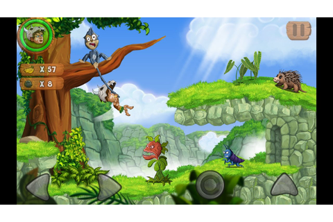 "Jungle Adventures 2 ""Adventure Platform Games"" Videos ..."