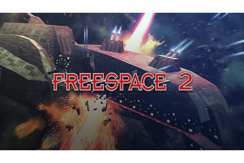 Freespace 2 - Download - Free GoG PC Games