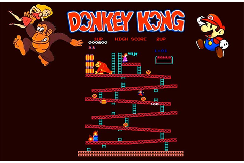 Watch 'History of Donkey Kong' Documentary to Celebrate ...