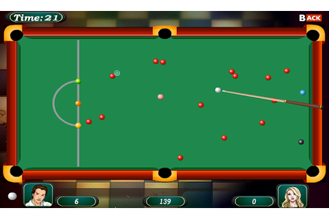 Snooker Pool 2018 - Android Apps on Google Play