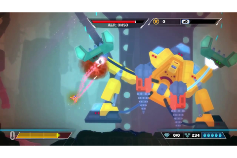 PixelJunk Shooter Ultimate, Complete Walkthrough of ...