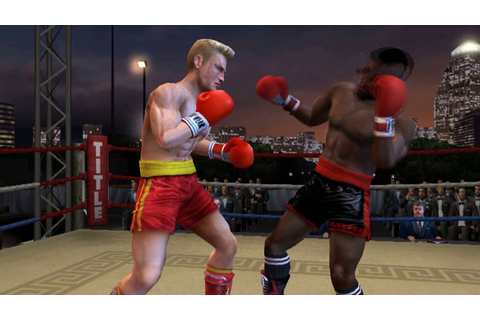 Rocky Legends - Better Than Jumping a Park Bench - Retro ...