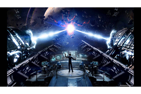Ender's Game - 16 Graduation Day (OST 2013 HD) - YouTube