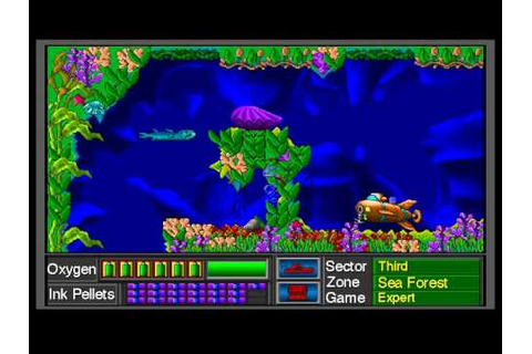 Operation Neptune (Windows Version): Part 7, Expert Game ...