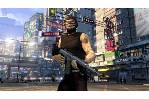 United Front Games Closing Down Triad Wars, the MMO Spin ...