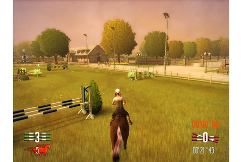 My Horse and Me (Wii) Game Profile | News, Reviews, Videos ...