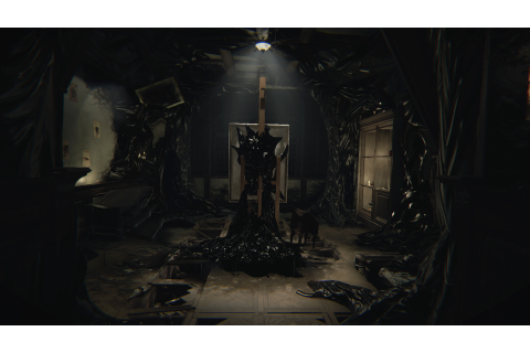 Layers of Fear: art and psychological horror become one on ...