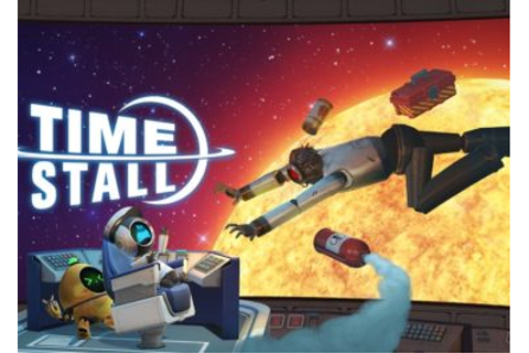 Space physics puzzle game Time Stall coming to Oculus ...