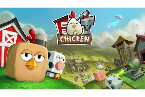 Fat Chicken Review | GIZORAMA