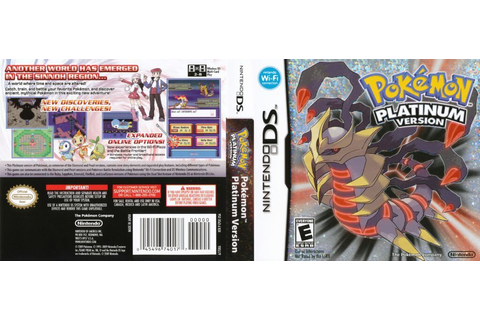 Is this Pokémon Platinum game a fake? The Saga Continues ...
