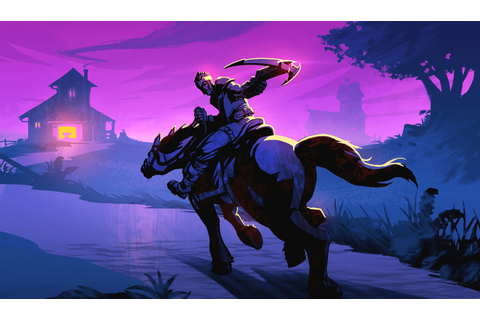 Game Realm Royale - reviews, discussion • RAWG
