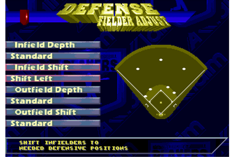 Download Frank Thomas Big Hurt Baseball - My Abandonware