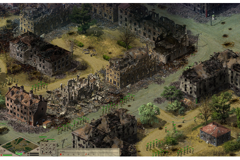 Download Stalingrad Full PC Game