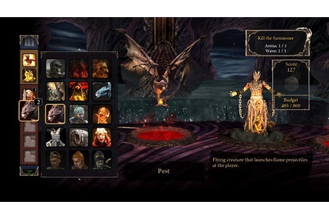 Dante's Inferno Review | Games Finder