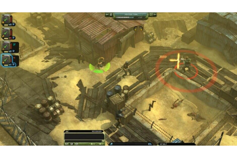 Jagged Alliance Online: Reloaded