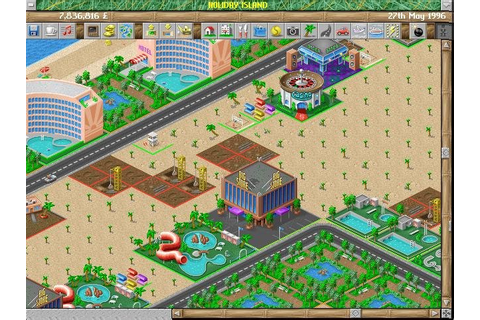 Download Holiday Island for free