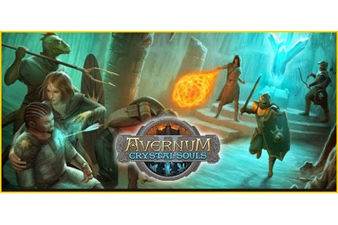 Avernum 2 Crystal Souls Crack ~ Download Games for Free