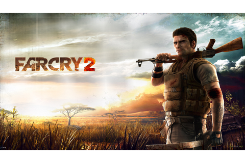 EL BLOJ: Far Cry 2