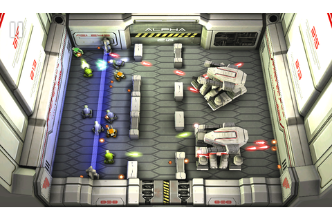 Tank Hero: Laser Wars – Android-Apps auf Google Play