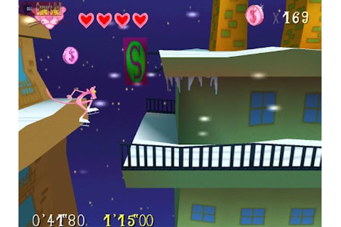 Pink Panther game free download full version ~ Big Pond Games