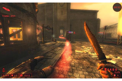 Killing Floor 1 Free Download Full Version PC Game