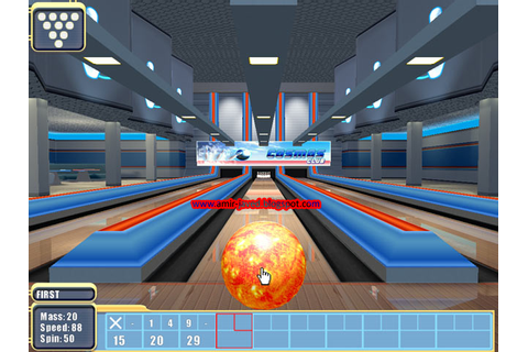 Real Bowling PC Game Free Download Full Version ~ Free ...