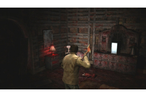 Silent Hill Homecoming PC Download - PC Gaming Site