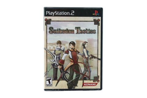 Suikoden tactics Game - Newegg.com